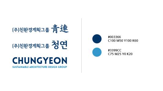 chungyeon-signature
