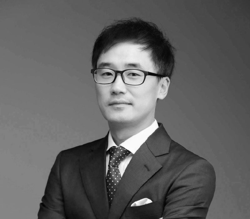 정기범 이사/친환경계획3본부장