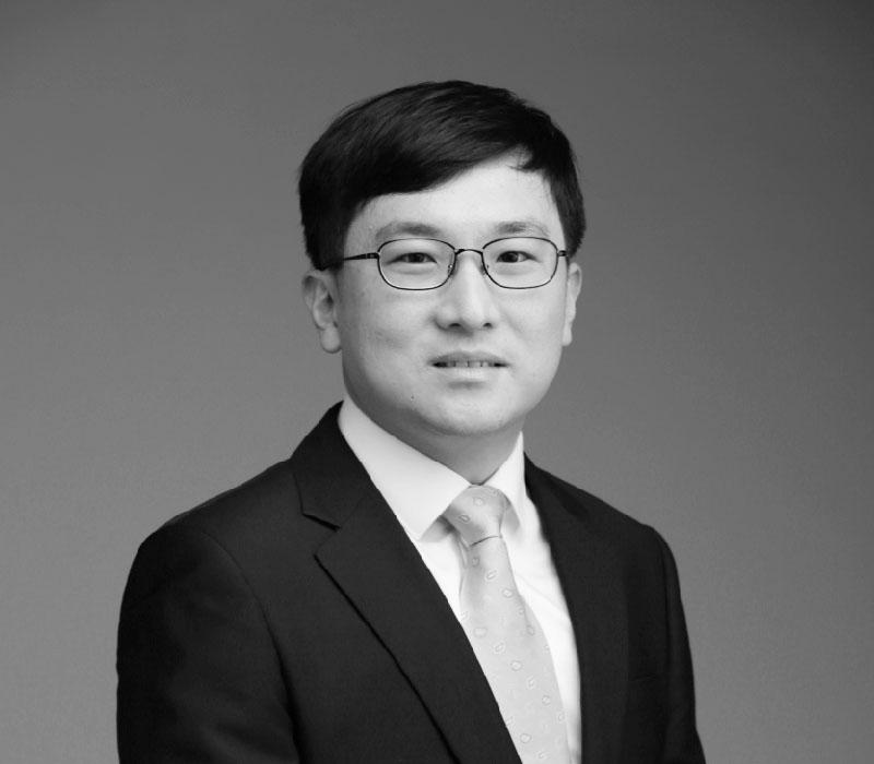 김창걸 상무/친환경인증1본부장