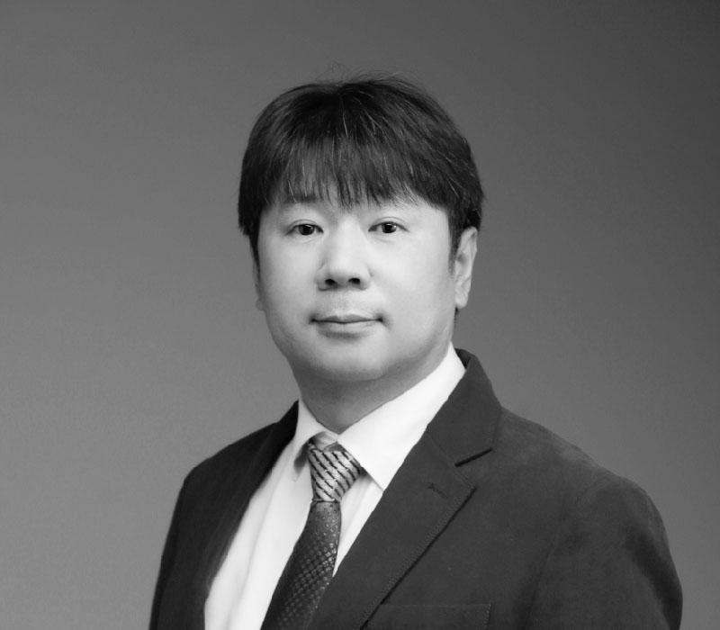 김태한 부사장/친환경인증총괄본부장