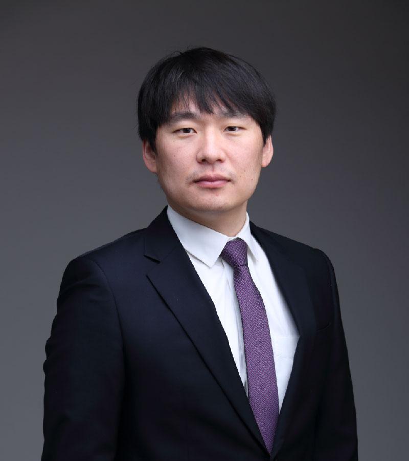 김영록 이사/친환경계획2본부장