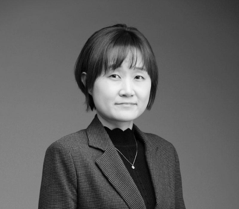 김유정 이사/친환경인증부본부장