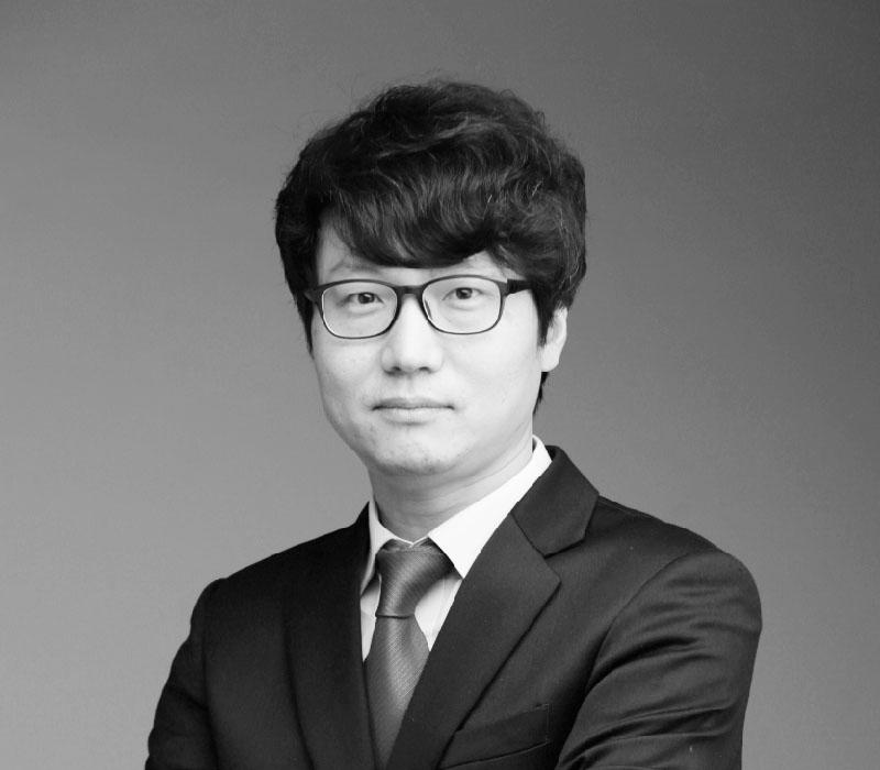 윤종호 전무/친환경계획총괄본부장